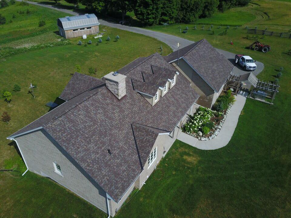 roof-aerial view 4